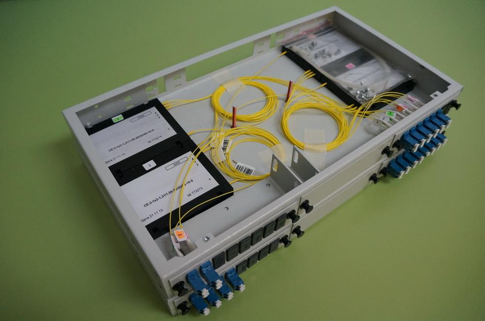 оборудование для оптического кабеля белье
